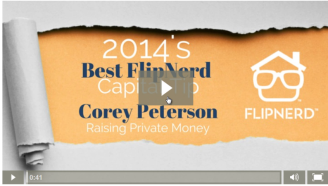 Flip Nerd 2014 Best Private Money Tip