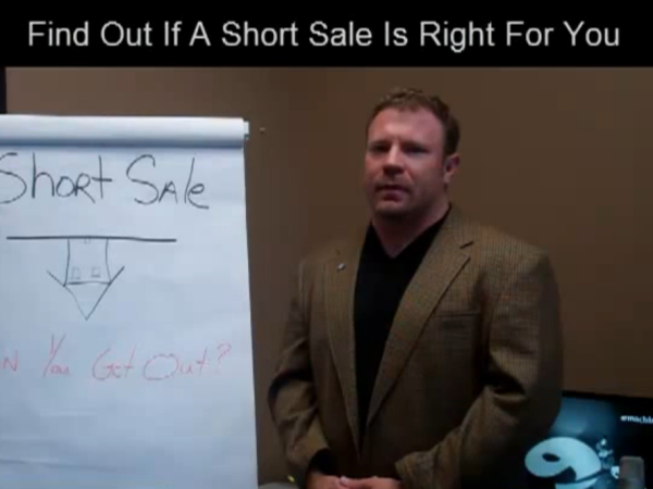 Shortsale 101